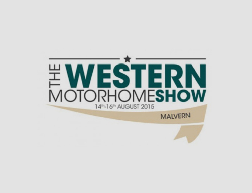 The Western Motorhome Show, August 2015