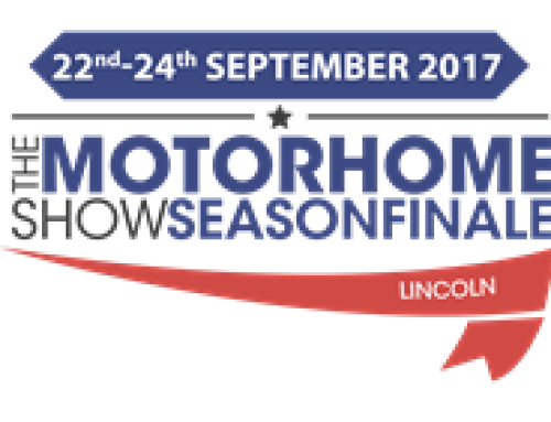 2017 Motorhome Shows